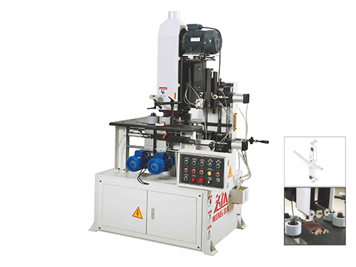Double-sided sanding machine (up and down) MD-2P-D